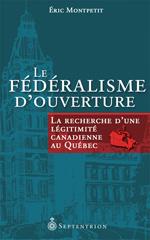Federalisme Ouverte Cover
